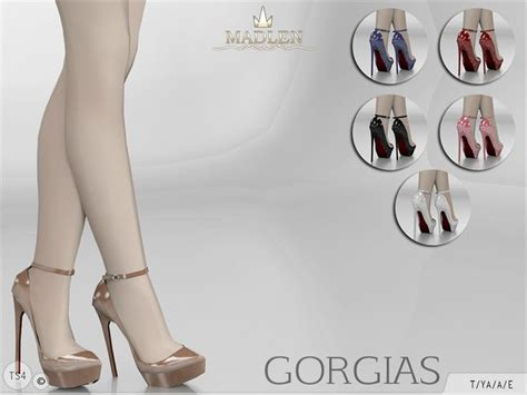 sims 4 shoes the sims resource 10 best sims 4 cc images on pinterest sims cc the sims