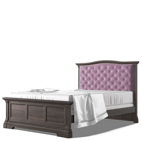 stella tufted bench pink tufted bed baxton studio stella crystal button