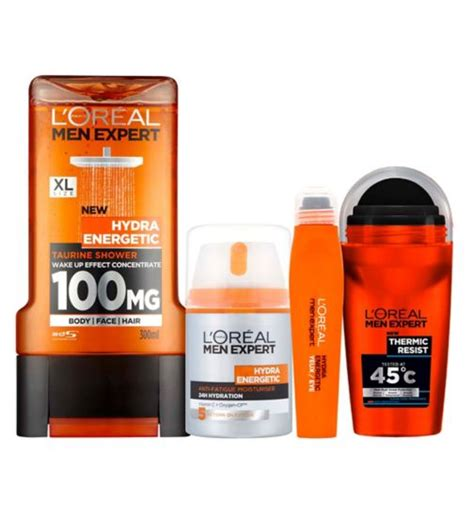 Harga L Oreal Day loreal expert hydra energetic moisturizer