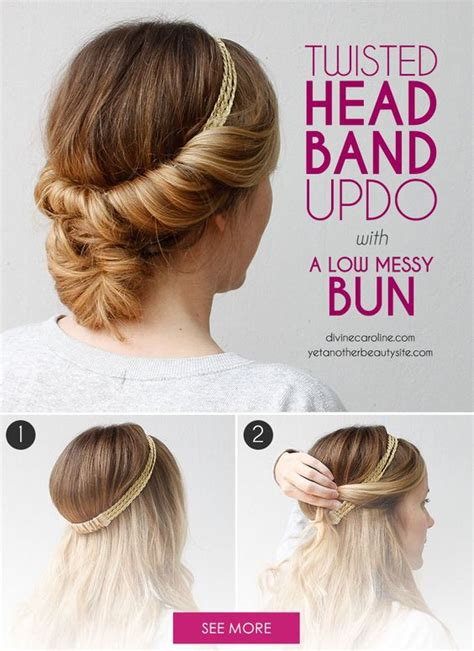 easy hairstyles you can do with one hand updo do it yourself and waves on pinterest