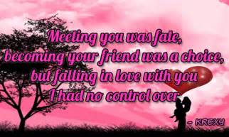 Love Quotes For Gf by Romantic Love Quotes For Girlfriend Quotesgram