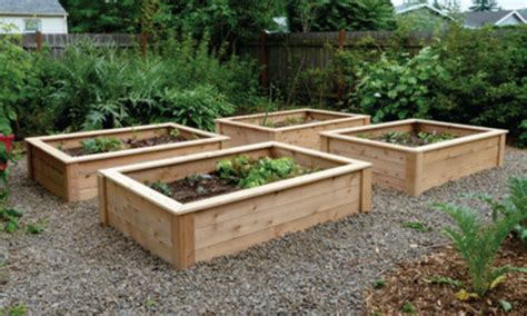 raised garden bed kit pin raised bed gardens woodworking project plans on pinterest