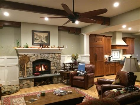 Craftsman Style Homes Floor Plans Custom Home Builder Loudoun County Fairhaven Homes
