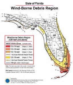 florida wind zone map solar strategies for hurricane survival treehugger