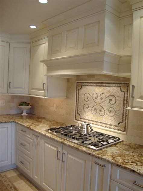 Backsplash Travertine Floor Ideas For The Home Pinterest Backsplash Designs Travertine
