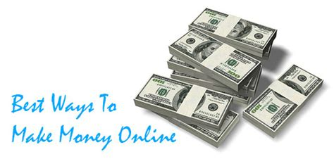 How To Make Money Without Investing Money Online - make money online without investment from internet