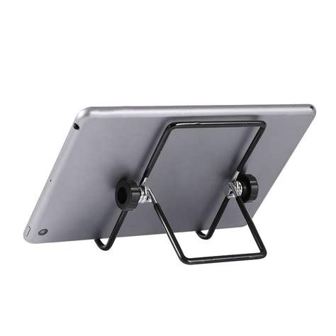 Stand Holder For Tablet 7 adjustable folding metal tablet stand holder for 7 10inch