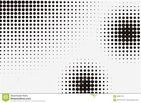 dot expression pattern expression cartoons illustrations vector stock images