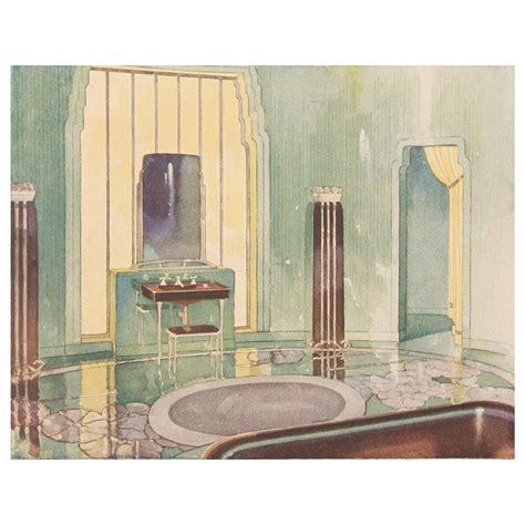 interior design books for sale 1931 deco bathroom interior design architecture
