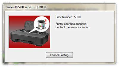 canon ip2700 resetter v1074 4 12 1 5 error number 5b00 canon ip2700 series