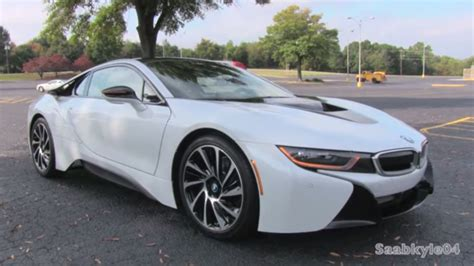 bmw i8 length bmw i8 in depth tour covers all the bases