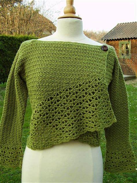 design sweater 9 diy crochet cardigan sweater diy to make