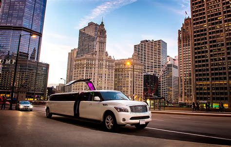 limo rental chicago suv limo rental in chicago area naperville limousine