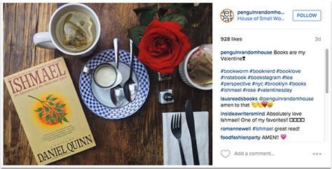 instagram picture books 15 instagram book marketing ideas from publishers
