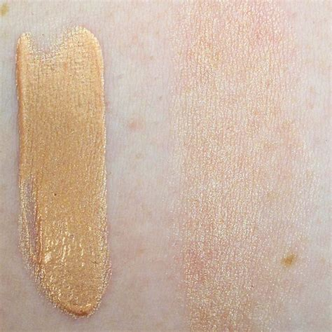 Nyx Born To Glow nyx born to glow liquid illuminator review coffee makeup