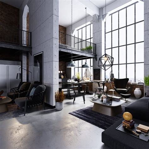 industrial living room ideas what s on industrial living rooms to