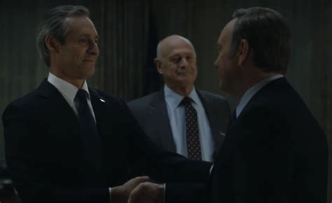 house of cards last episode rooster recap house of cards season 2 episode 6 rooster illusion