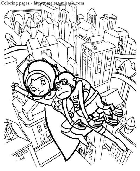 coloring page word girl word girl printables timeless miracle com