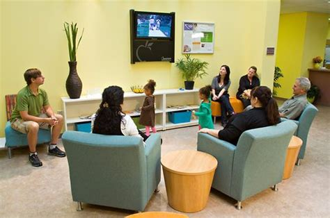 AccentHealth Puts Medical Content on Waiting Room TVs