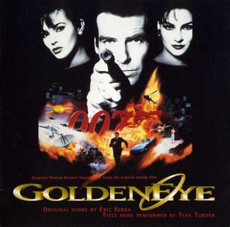 film james bond goldeneye goldeneye james bond movies