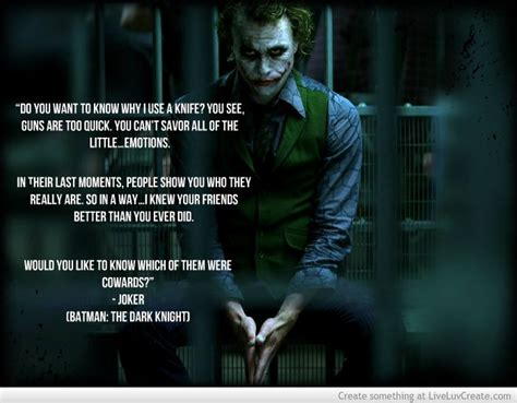 movie quotes joker joker quotes from batman dark knight google search