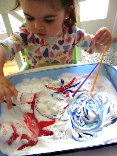 sensory table ideas for toddlers simple patriotic sensory activity no time for flash cards