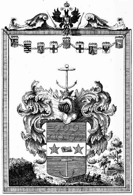 Tout sur l'héraldique : dessin de blasons et d'armoiries