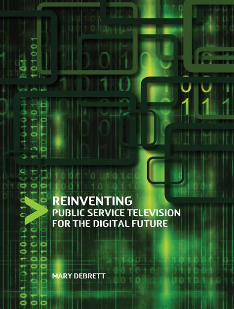 after the digital futures books reinventing service television for the digital