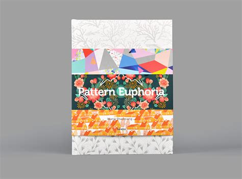 pattern euphoria graphic design 8416504555 pattern euphoria on behance
