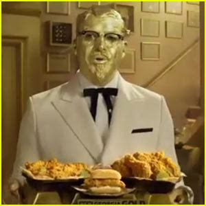 kfc commercial actress kfc super bowl commercial 2017 billy zane rob riggle
