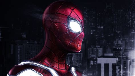 pic iron spider man hd wallpapers
