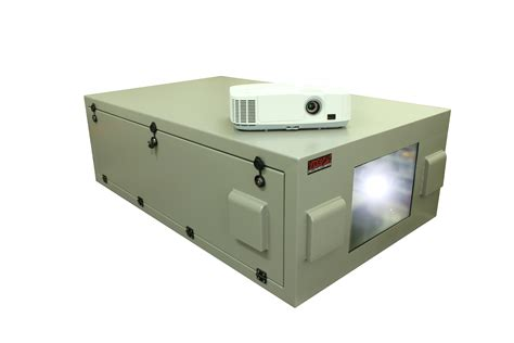 Proyektor Outdoor outdoor projector enclosure outdoor ideas