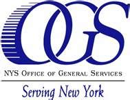 Nys Office Of General Services by State Of New York