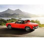 Porsche 914 V8 Engine Kits Free Image For