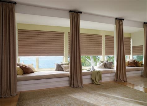window dressings window treatment ideas for the bedroom 3 blind mice