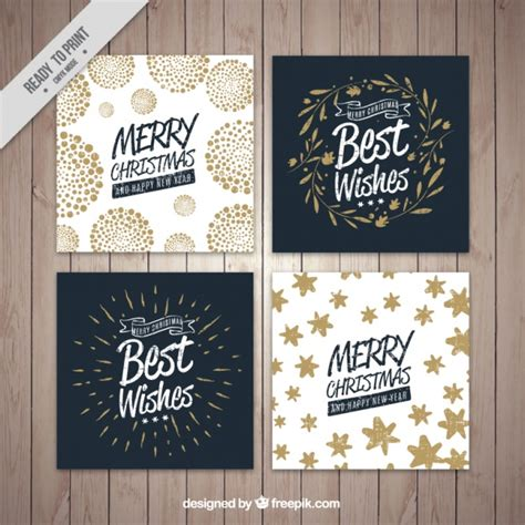 edit foto online image collections card design and card four christmas card collection vector free download