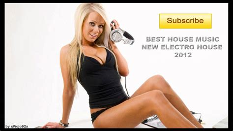 new electro house music best house music new electro house 2012 5