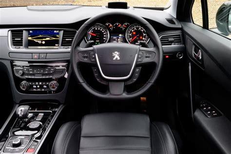 peugeot 508 interior 2012 peugeot 508 2014 interior
