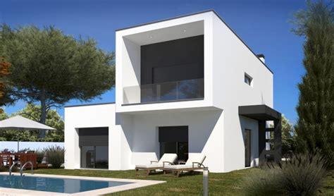 moderne wandlen 5 moderne woningen nabij tallozen stranden in een mooie