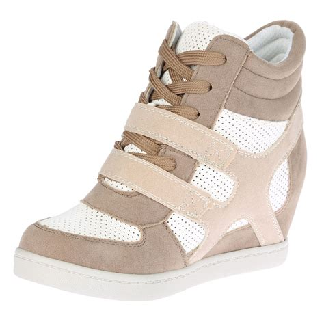 trainers high heels onyx concealed mid wedges heels trainers high
