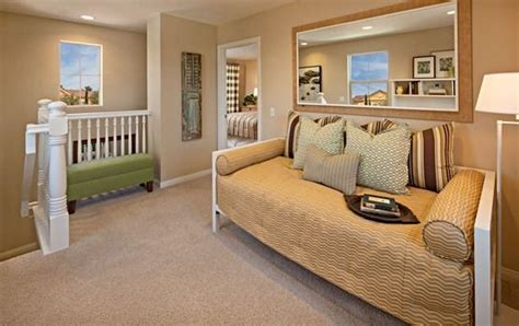 create a second living room area upstairs like this one at cadenza in irvine http www rental