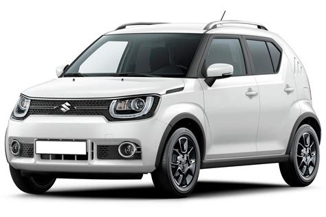 2019 Suzuki Suv by Suzuki Ignis Suv 2019 Review Carbuyer