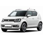 Suzuki Ignis SUV Review  Carbuyer