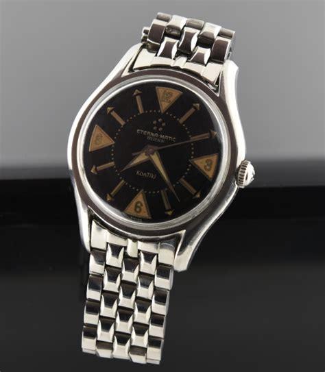 Spare Part Eterna eterna kon tiki original 1959 watchestobuy