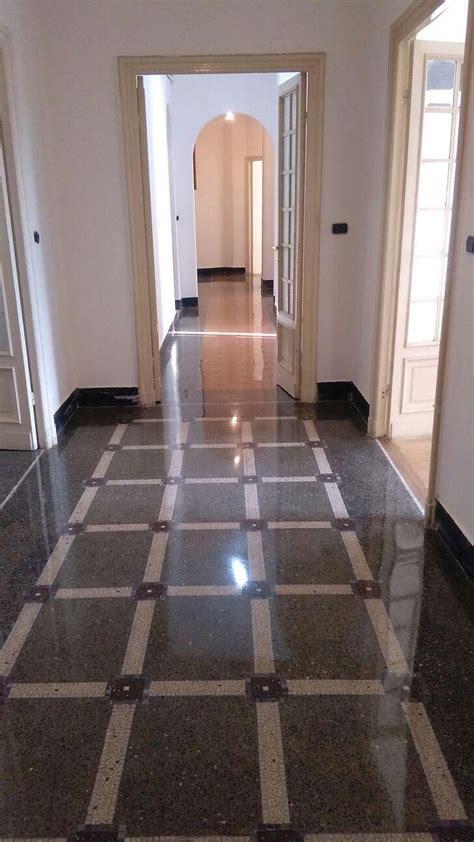 pavimenti alla genovese lucidatura pavimenti in graniglia alla genovese genova