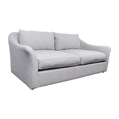 west elm sleeper sofa delaney sofa dhp delaney sofa sleeper multiple colors