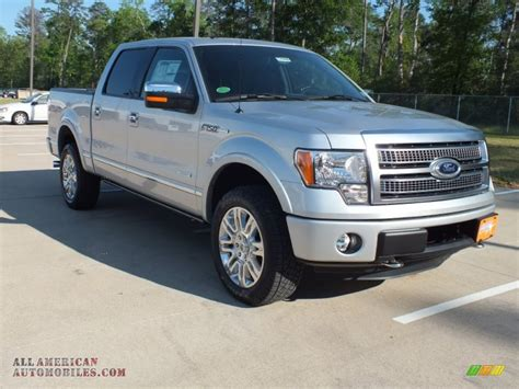 review 2012 ford f 150 platinum ecoboost sandy springs fords blog 2012 ford f 150 ecoboost silver platinum for sale autos post
