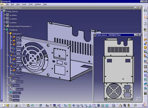 user pattern definition catia catia catmee cadcam group