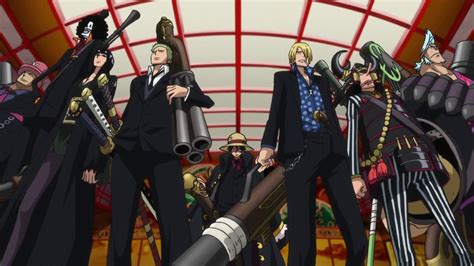 film one piece 10 add anime strong world one piece film 10 geekroniques