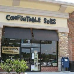 Comfortable Soles Shoe Stores 1800 E Franklin St